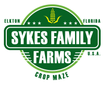 Sykes Family Farms Logo