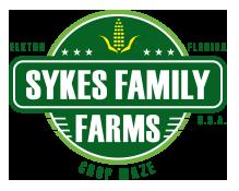 Sykes Family Farms Logo